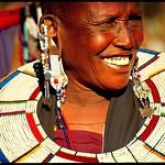 Tanzania-Massai