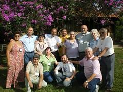 delegados da IEAB