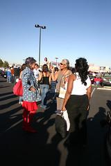 IMG_5572Barack Obama Rally at Bonanza High School, Las Vegas (nabila4art) Tags: people lasvegas crowd huge barackobamarally bonanzahighschool