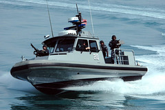 boat camo kuwait patrol tfu newuniform patrolboat taskforceuniform conceptuniforms ibu24 inshoreboat