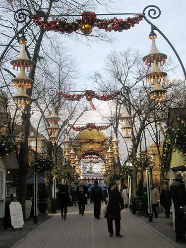 christmas at tivoli 10.