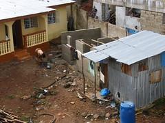 Old Becomes the New 1 (Karen Hlynsky) Tags: sierraleone westafrica freetown colefarm