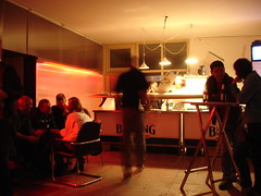 10 Jahre Radio X bei Atelierfrankfurt