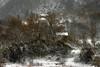 First snow in Liguria - 13 (cienne45) Tags: carlonatale cienne45 natale italy snow winter snowfall besolagno supershot friends explore exploreexset explore1336