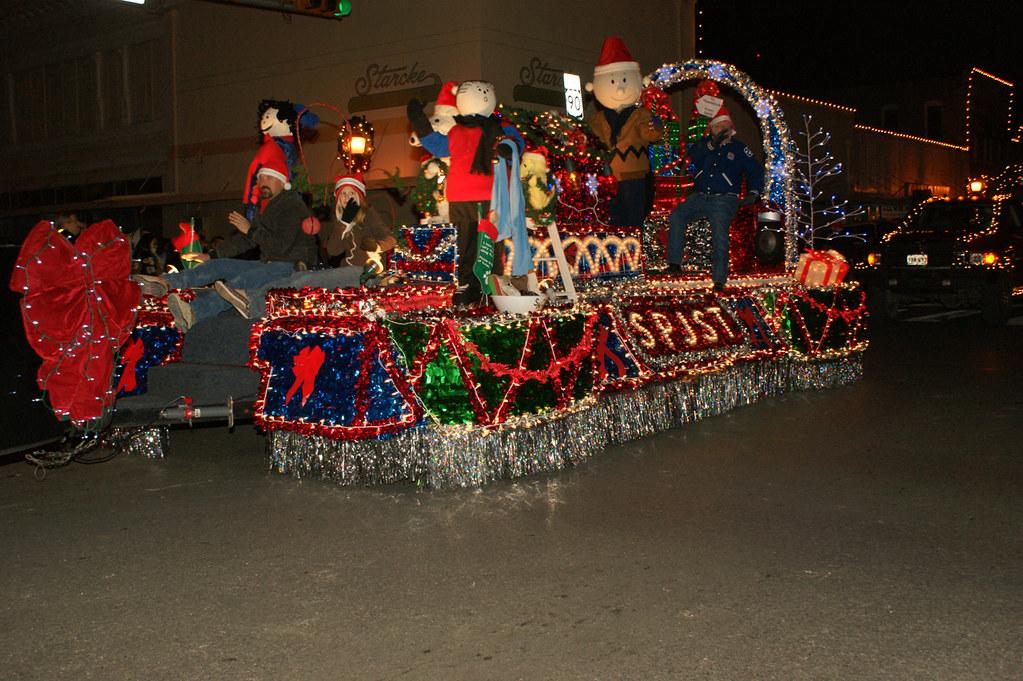 Christmas parade DSC01318