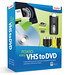 Roxio Easy VHS to DVD Packaging