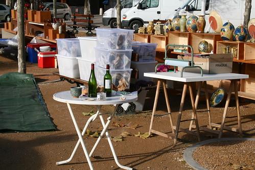 vendors wine
