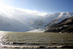 :   (Reza-ir) Tags: mountain lake snow nature iran well khorasan           gholmakan