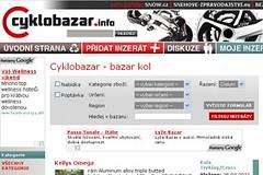 Nový cyklobazar