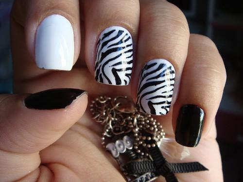 deu zebra :D