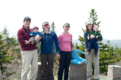 Staff Hike13