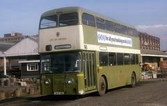 lincs - lincoln ct 96 railway yard 80 JL (johnmightycat1) Tags: bus lincolnshire