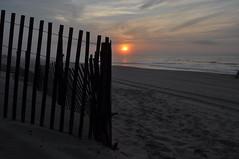 Sunrise at Beach Haven, New Jersey (PMillera4) Tags: beach sunrise jerseyshore beachhaven