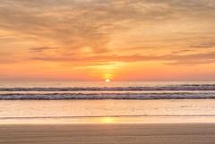 Atardecer en Las Tunas, Manab, Ecuador (DanielBalarezo) Tags: ocean sunset sea sol beach canon atardecer mar ecuador playa hdr oceano manabi lastunas ayampe 5dmarkiii vision:sunset=0956 vision:sky=0951 vision:clouds=0543 vision:outdoor=0509 vision:car=0628 vision:ocean=0532