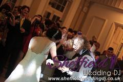 Dan & Becky Foster Wedding Reception - Hodsock Priory - Wedding Photos - Sheffield Wedding DJ