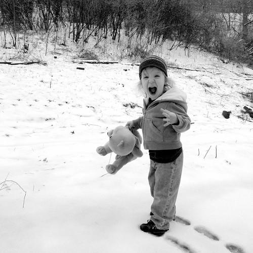 Snows #3