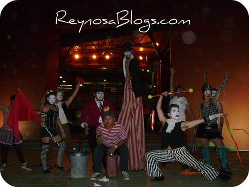 Circus Beat