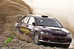 2008 Kuwait International Rally (Fawaz Al Nashmi) Tags: funzy funzyclick fawaz alnashmi car cars sport photo 2008 kuwait international rally