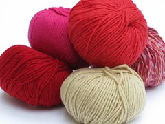 cashmere red