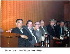 Ranchers Old Pine Tree Group 1970s (Ballyfermot & St Marks Heritage Photos, Ken Larkin) Tags: ranch people the springfieldtallaghtphotos stmarksphotosspringfieldsr stmarksspringfieldtallaghtphotos stmarksspringfieldphotos ballyfermotranch