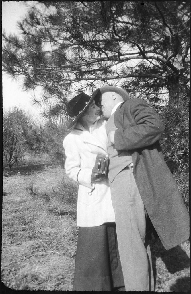 1910s Spencer Family Photographs