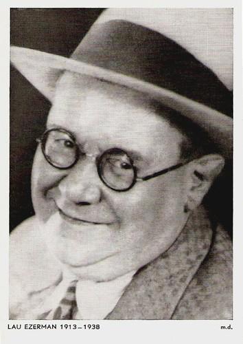 Lau Ezerman