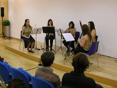 Quinteto BAgatela
