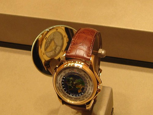 Baselworld: these are the trends (2) – statements on the wrist