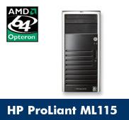 ProLiant ML115