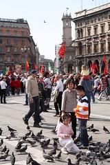 Milano, 25 aprile 2008 (Nicus X) Tags: milano 25aprile
