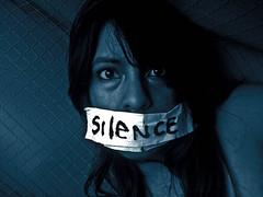 Silence by circo de invierno