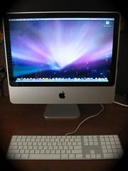 My iMac rocks!!