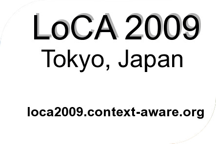 LoCA 2009