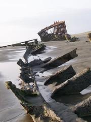 100_2241 (green mormon architect) Tags: oregon fort stevens peter shipwreck iredale