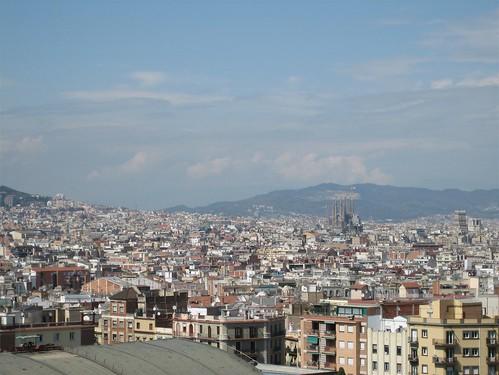 080522. a sunnier barcelona.