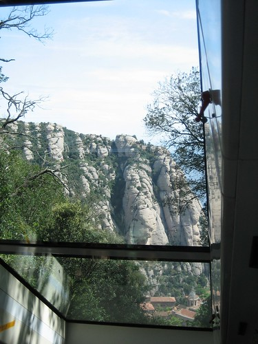 080523. view out the roof. montserrat.