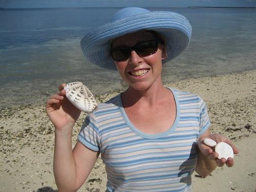 shells ilot Ndue