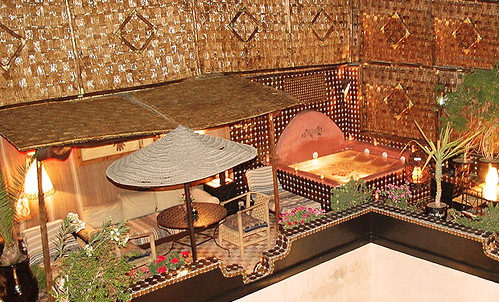 romantic boutique hotel morocco,ryad dar najat ,top notch riad in Marrakech
