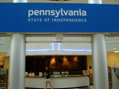 pennsylvania welcome center