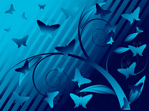 Butterfly backgrounds 13