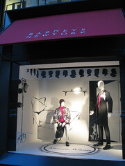 Barney (bonz.us) Tags: vetrina abbigliamento modauomo modadonna