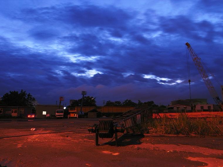 20080617_藍色雲
