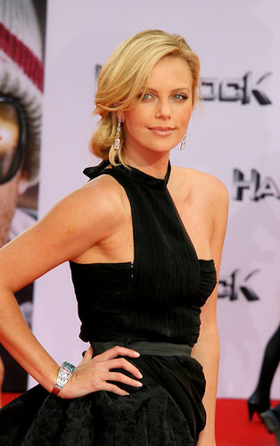 Fotos Charlize Theron