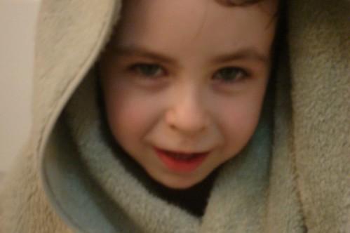 Jedi Kid