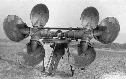 Amplificador de sonidos rurales