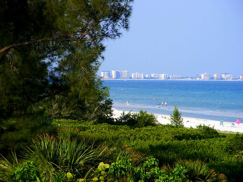 Fort Myers Beach View