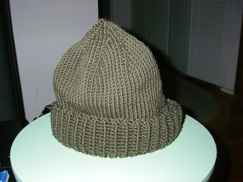 BC's Hat View 2
