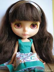 Ebony Penelope Byrn