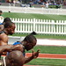 100m American/Trials/Hayward Record - 9.77s - Tyson Gay - day before world record