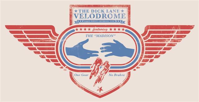 New Velodrome T